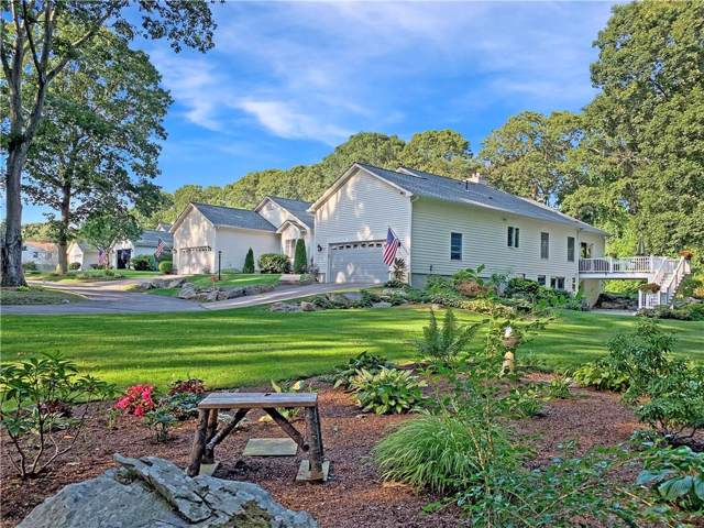 542 Boston Neck Road, North Kingstown, RI 02852 (MLS #1235162) :: Edge Realty RI