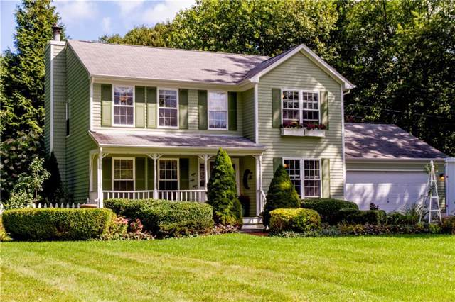 85 Pamela Court, North Kingstown, RI 02874 (MLS #1235179) :: The Martone Group