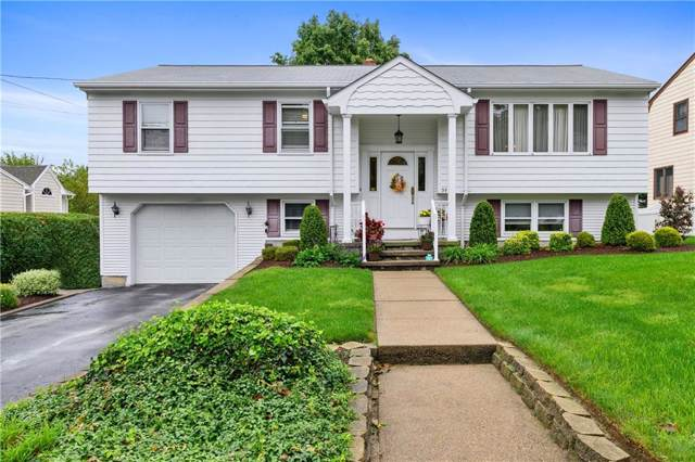 39 North Loxley Drive, Johnston, RI 02919 (MLS #1235212) :: Anytime Realty