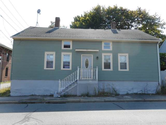 758 Branch Avenue, Providence, RI 02904 (MLS #1235215) :: The Martone Group