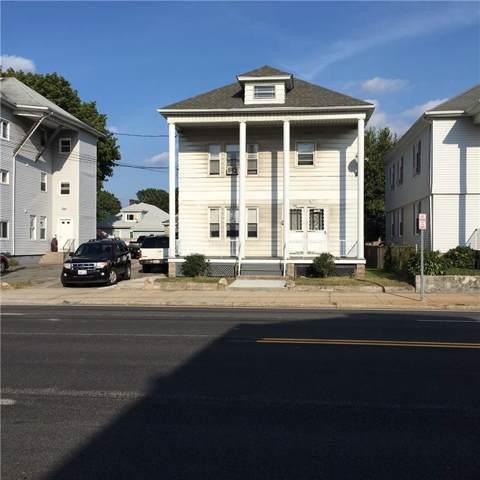 1367 Newport Avenue, Pawtucket, RI 02861 (MLS #1235218) :: Edge Realty RI
