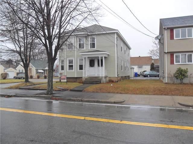 310 Benefit Street, Pawtucket, RI 02771 (MLS #1235222) :: Edge Realty RI