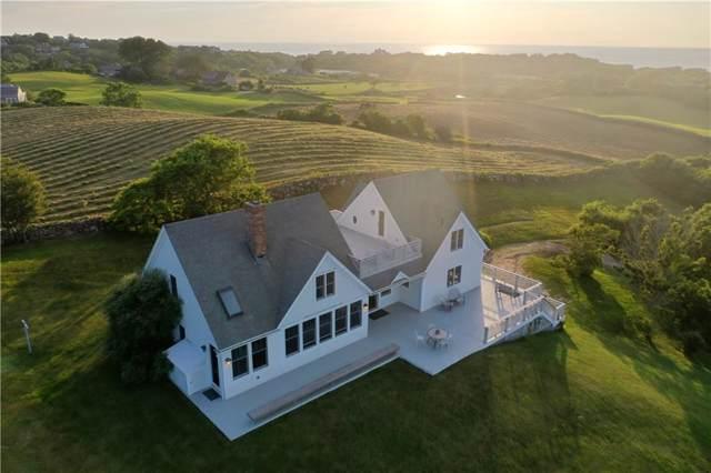 1548 Coast Guard Road, Block Island, RI 02807 (MLS #1235223) :: Welchman Torrey Real Estate Group