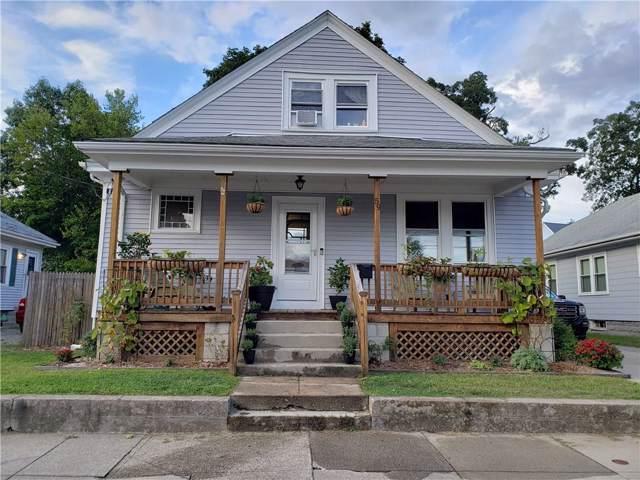 59 Oriole Avenue, Pawtucket, RI 02860 (MLS #1235226) :: Edge Realty RI