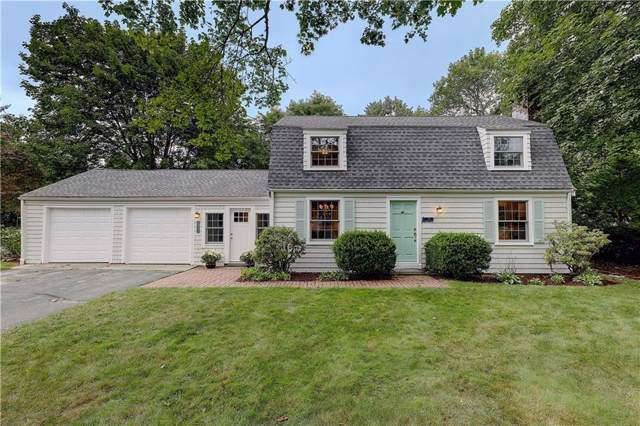 11 Winsor Drive, Barrington, RI 02806 (MLS #1235238) :: Anytime Realty