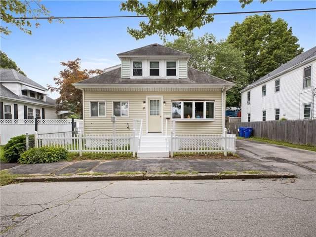 88 Finch Avenue, Pawtucket, RI 02860 (MLS #1235242) :: Edge Realty RI