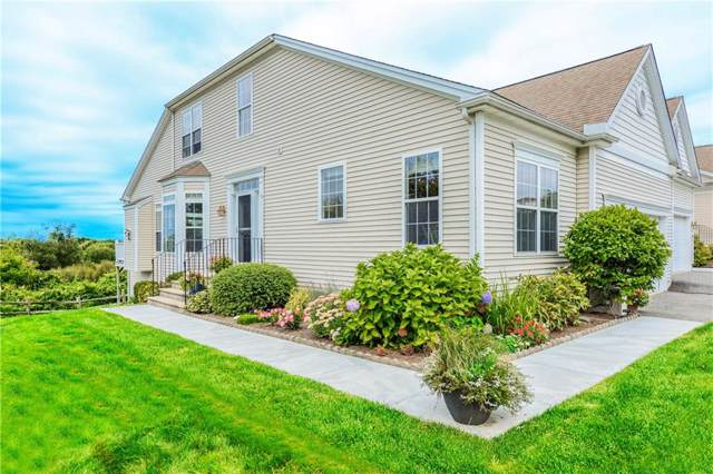 265 Rolling Hill Road #30, Portsmouth, RI 02871 (MLS #1235250) :: The Martone Group