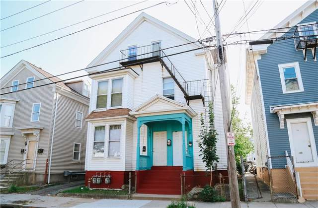 160 Bellevue Avenue, Providence, RI 02907 (MLS #1235251) :: Anytime Realty