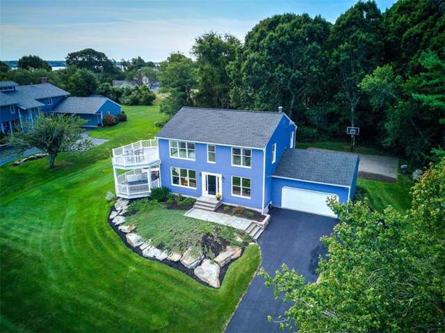 85 Crosswynds Drive, Narragansett, RI 02874 (MLS #1235259) :: RE/MAX Town & Country