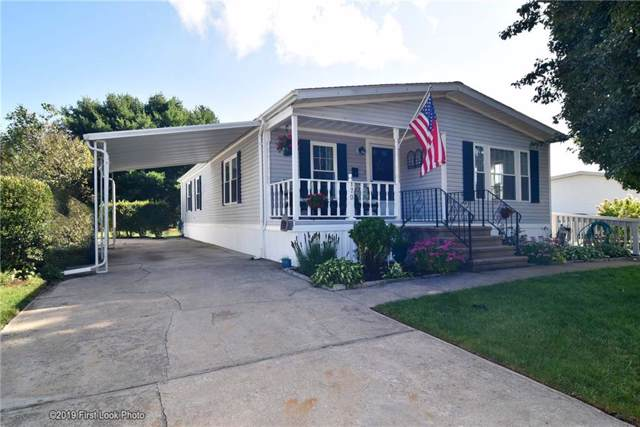 170 Little Pond Road, South Kingstown, RI 02879 (MLS #1235272) :: RE/MAX Town & Country