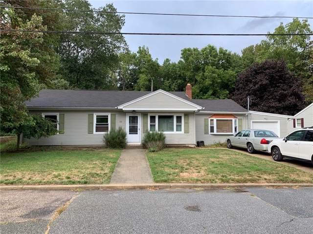 11 Patnode Avenue, Scituate, RI 02831 (MLS #1235278) :: Spectrum Real Estate Consultants