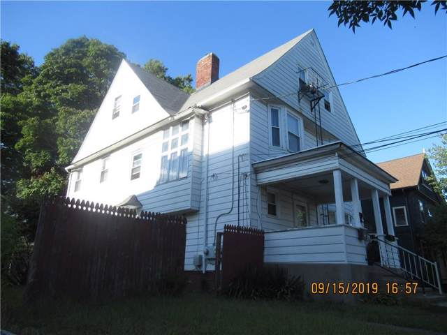 21 Nickerson Street, Pawtucket, RI 02860 (MLS #1235305) :: RE/MAX Town & Country