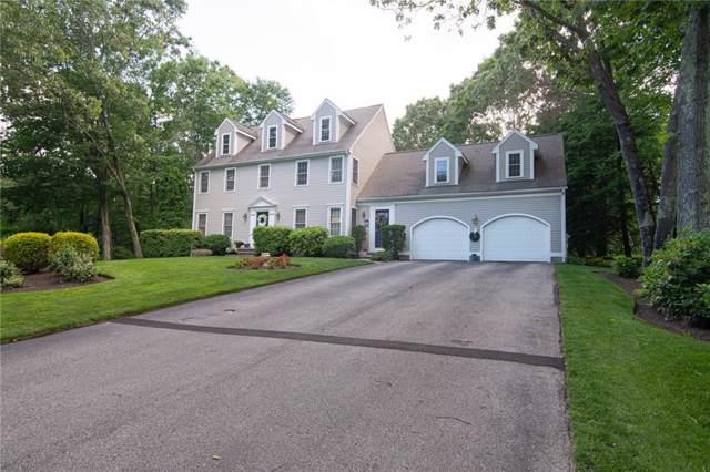 23 Aspen Lane #23, Smithfield, RI 02828 (MLS #1235312) :: Spectrum Real Estate Consultants