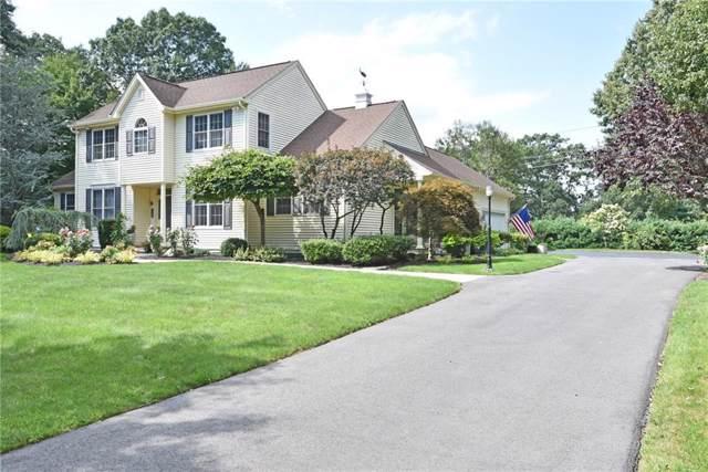 481 Glen Hill Drive, North Kingstown, RI 02874 (MLS #1235315) :: Welchman Torrey Real Estate Group