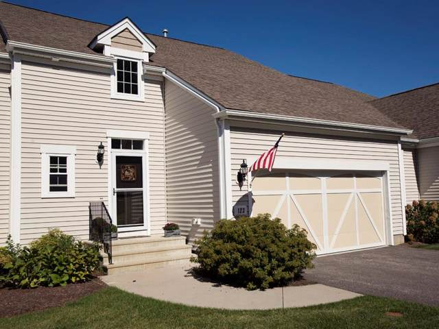 123 Camden Court #65, South Kingstown, RI 02879 (MLS #1235327) :: RE/MAX Town & Country