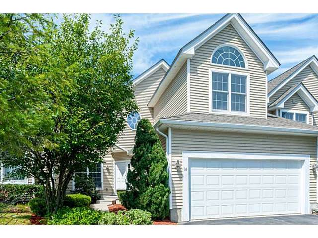 16 Sandpiper Drive, West Warwick, RI 02893 (MLS #1235328) :: Edge Realty RI