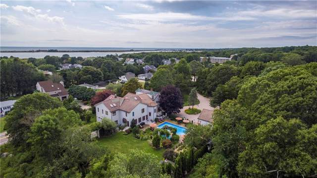 190 Shore Road, Westerly, RI 02891 (MLS #1235329) :: The Seyboth Team