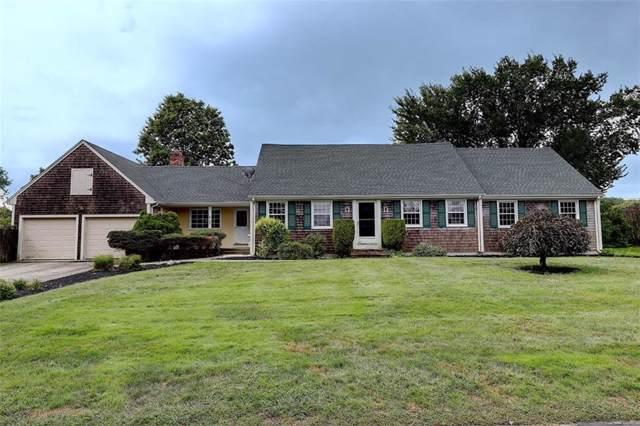 25 Mary Lane, Portsmouth, RI 02871 (MLS #1235333) :: Welchman Torrey Real Estate Group