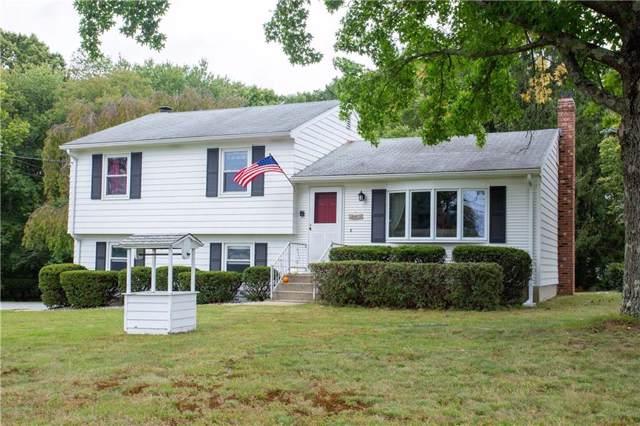 105 West Greenville Road, Smithfield, RI 02828 (MLS #1235336) :: Spectrum Real Estate Consultants