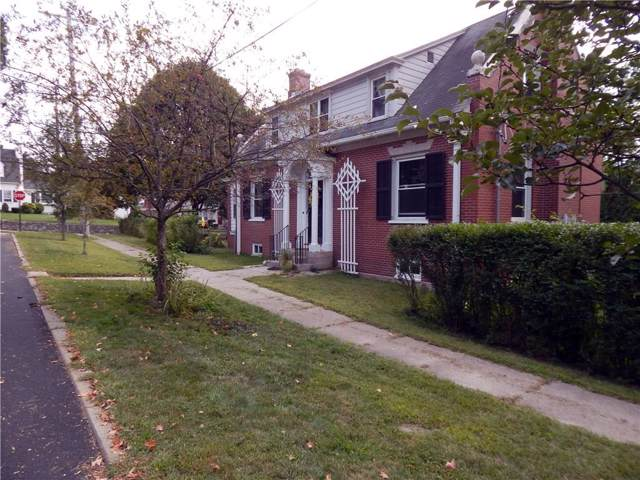 4 Central Avenue, North Providence, RI 02911 (MLS #1235347) :: The Seyboth Team