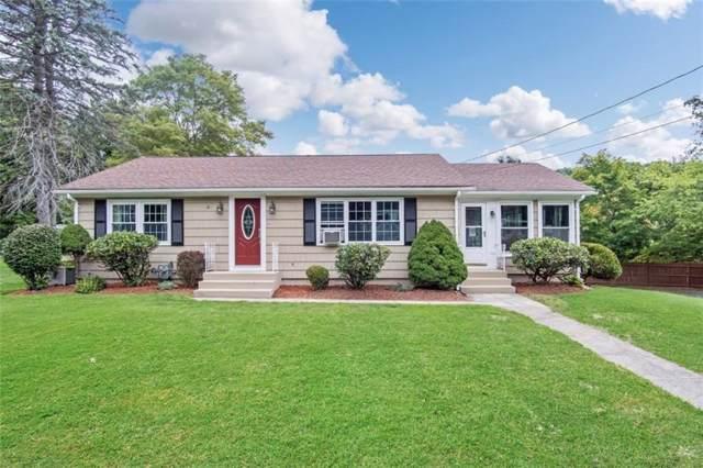 56 Litzen Road, North Smithfield, RI 02896 (MLS #1235350) :: Spectrum Real Estate Consultants
