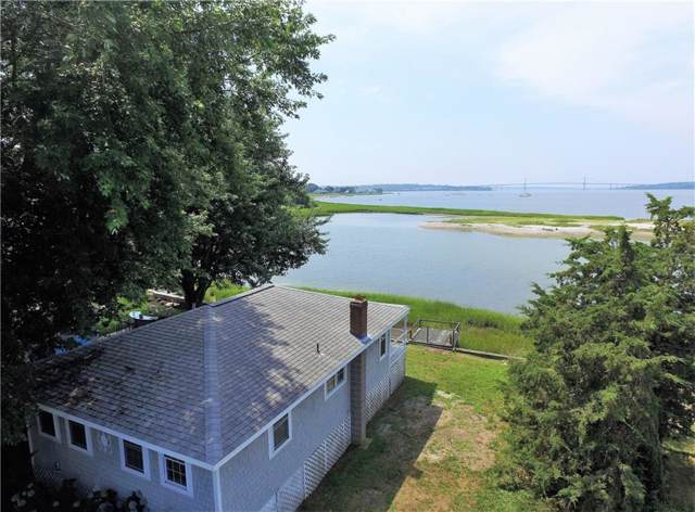 1156 Anthony Road, Portsmouth, RI 02871 (MLS #1235355) :: Welchman Torrey Real Estate Group