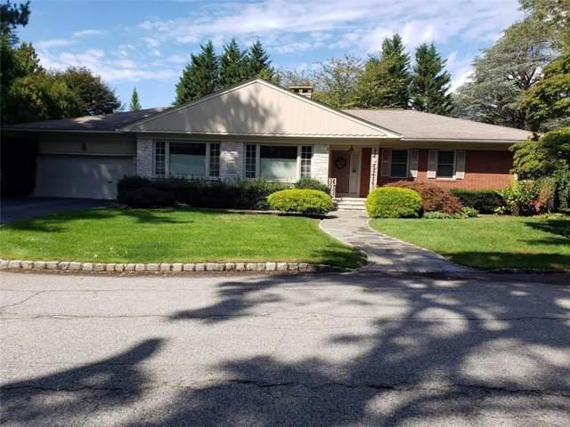73 East Hill Drive, Cranston, RI 02920 (MLS #1235365) :: The Seyboth Team