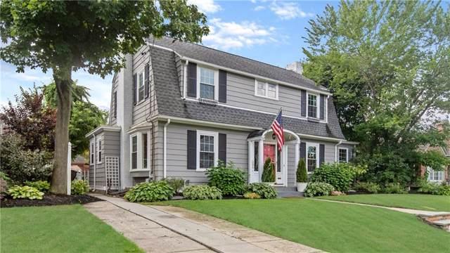 204 Wentworth Avenue, Cranston, RI 02905 (MLS #1235366) :: The Martone Group