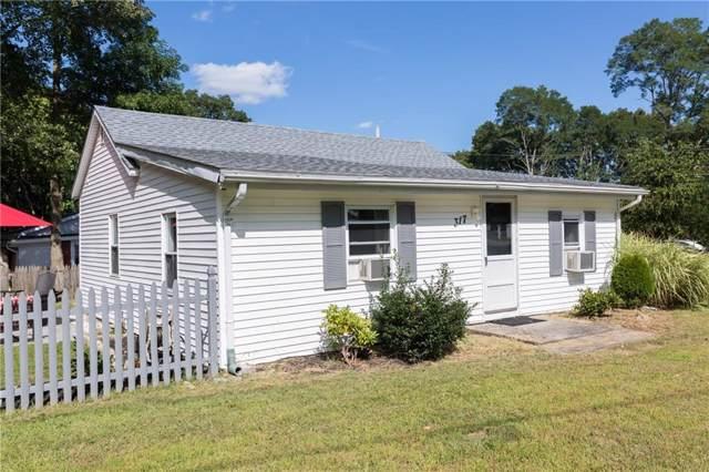 317 Namquid Drive, Warwick, RI 02888 (MLS #1235379) :: Spectrum Real Estate Consultants