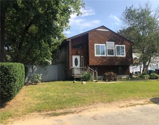 38 Vanstone Avenue, Warwick, RI 02889 (MLS #1235384) :: Spectrum Real Estate Consultants