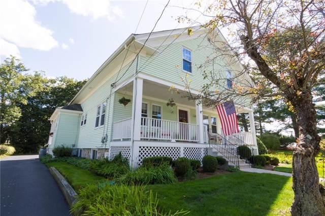 58 Church Street, North Smithfield, RI 02896 (MLS #1235385) :: Edge Realty RI