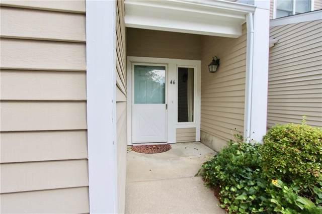 46 Lawton Brook Lane D6, Portsmouth, RI 02871 (MLS #1235386) :: Welchman Torrey Real Estate Group