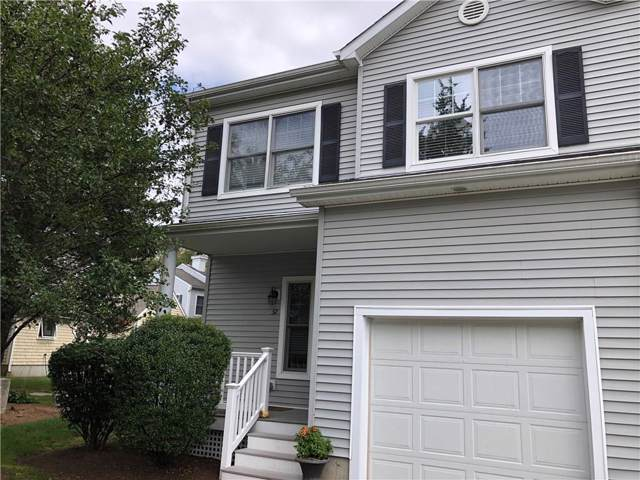 153 High Street #32, Westerly, RI 02891 (MLS #1235388) :: Welchman Torrey Real Estate Group