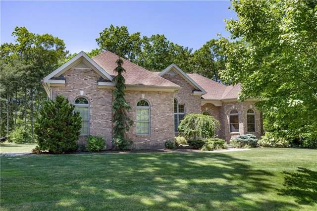43 Sophia Lane, Smithfield, RI 02828 (MLS #1235389) :: Spectrum Real Estate Consultants