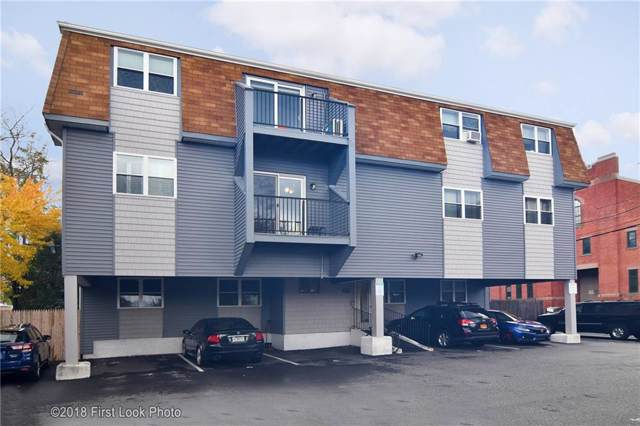 20 Stenton Avenue #301, Providence, RI 02906 (MLS #1235393) :: The Seyboth Team