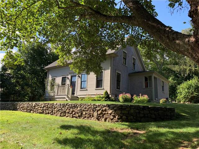 73 Stone Church Road, Little Compton, RI 02837 (MLS #1235416) :: Welchman Torrey Real Estate Group