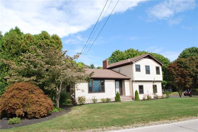 184 Bonnet Shores Road, Narragansett, RI 02882 (MLS #1235419) :: RE/MAX Town & Country