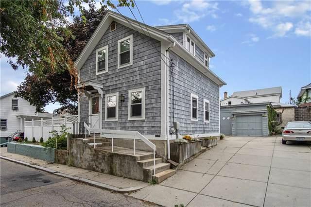 38 Touro Street, Providence, RI 02904 (MLS #1235421) :: Spectrum Real Estate Consultants