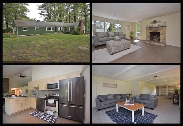 25 Breezy Knoll Road, Smithfield, RI 02828 (MLS #1235427) :: Spectrum Real Estate Consultants