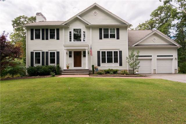 347 Cottrell Road, Tiverton, RI 02878 (MLS #1235433) :: RE/MAX Town & Country