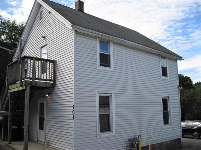 102 Oak Street, Westerly, RI 02891 (MLS #1235438) :: Welchman Torrey Real Estate Group