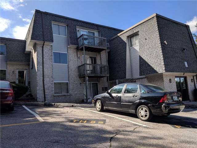 1560 Douglas Avenue F76, North Providence, RI 02904 (MLS #1235441) :: The Seyboth Team