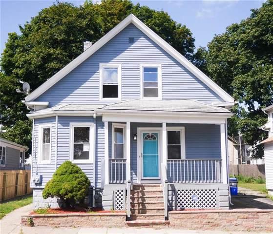 32 Crandall Street, Providence, RI 02908 (MLS #1235445) :: The Seyboth Team