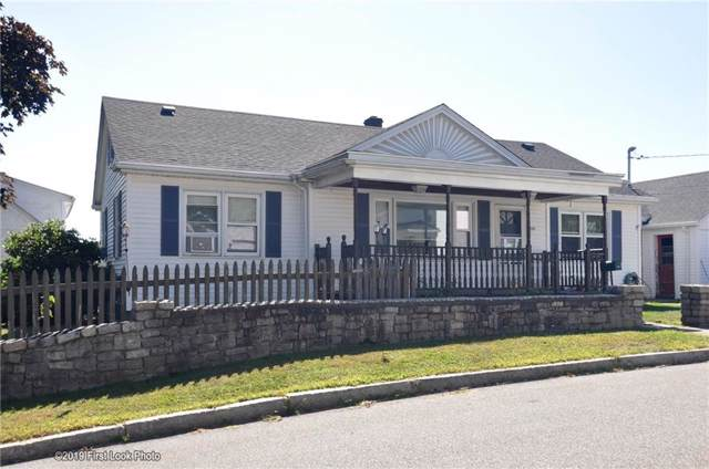 137 Sevigny Street, Fall River, MA 02723 (MLS #1235472) :: The Seyboth Team