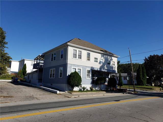 566 Dyer Avenue, Cranston, RI 02909 (MLS #1235481) :: The Martone Group