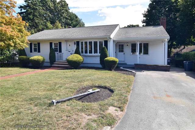96 Mayfield Avenue, Cranston, RI 02920 (MLS #1235486) :: The Martone Group