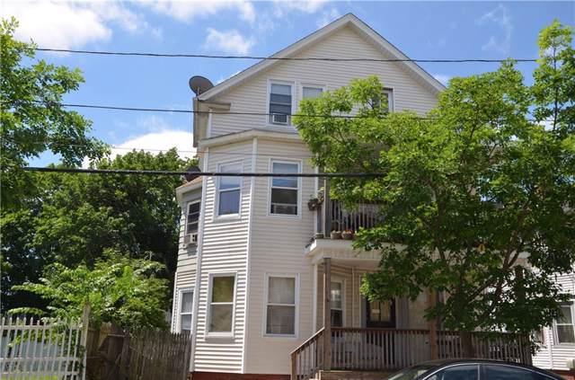91 Linwood Avenue, Providence, RI 02907 (MLS #1235493) :: The Seyboth Team