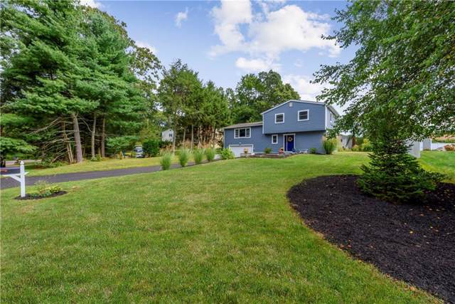 212 Greenwood Drive, South Kingstown, RI 02879 (MLS #1235501) :: RE/MAX Town & Country