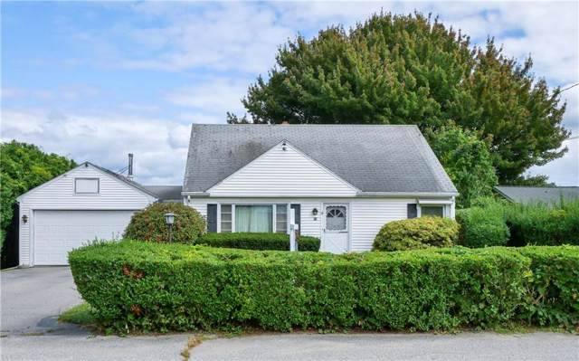 86 Douglas Avenue, Portsmouth, RI 02871 (MLS #1235521) :: Spectrum Real Estate Consultants