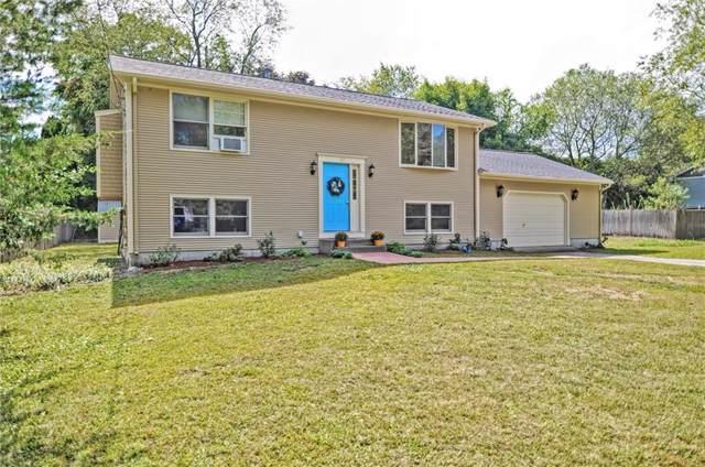 17 Burr Avenue, Barrington, RI 02806 (MLS #1235524) :: Spectrum Real Estate Consultants